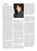 Journée de réflexion et assemblée générale spéciale 2011 - Page 5