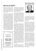 Syndrom nr 1 - 2009.indd - Arbeidsmiljøskaddes landsforening - Page 4