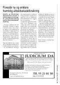 Syndrom nr 1 - 2009.indd - Arbeidsmiljøskaddes landsforening - Page 5