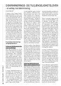 Syndrom nr 1 - 2009.indd - Arbeidsmiljøskaddes landsforening - Page 6