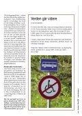 Syndrom nr 1 - 2009.indd - Arbeidsmiljøskaddes landsforening - Page 7