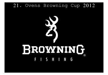 21. Ovens Browning Cup 2012 - FASV Schwabstedt