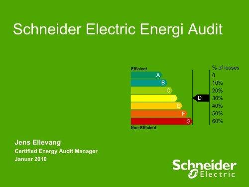Kunde - Schneider Electric