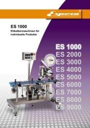 ES 1000 - Espera.com