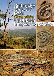 Bulharský Národní park Strandža z pohledu ... - Daniel Jablonski