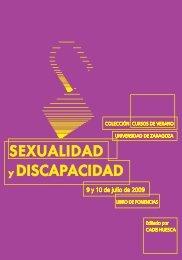 sexualidad en persOnas cOn discapacidad intelectual - portal ...