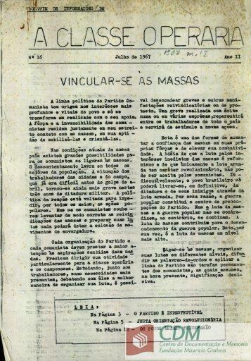"""VINCULAR-SE AS MSSAS i"""""""