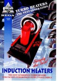 Turbo Heater Catalogue - Nachem.com.sg