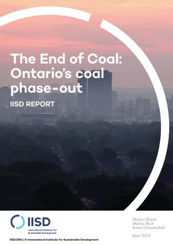end-of-coal-ontario-coal-phase-out