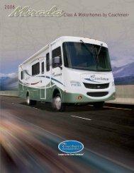 2006 Mirada Brochure - Rvguidebook.com