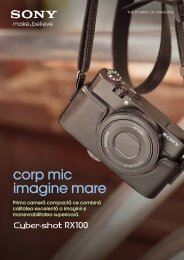 corp mic imagine mare - F64 Studio