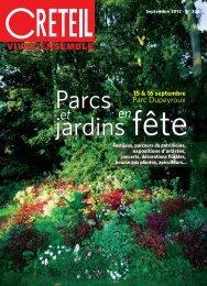 Vivre Ensemble - septembre 2012 - Créteil