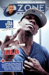 ALL STAR 2011 - Ozone Magazine