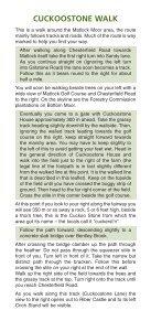Cuckoostone Walk - Matlock Town Council - Page 4