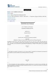 Lei n.º 3-B/2010, de 28 de Abril - Portal das Finanças