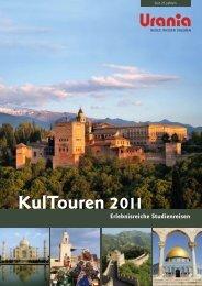 KulTouren 2011 - Urania