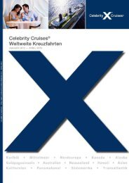Untitled - Celebrity Cruises