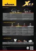 Modulopbygget sprøjte- system uden kompromisser - WAGNER-Group - Page 6