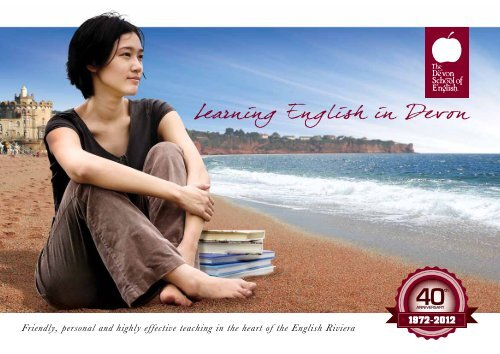 Learning English in Devon - The Devon School of English