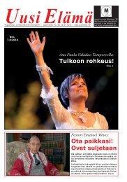 Uusi Elämä Nro 7-8/2010