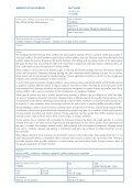 Puhumalla paras – Ratkaisuja arjen etnisiin konflikteihin - Page 6
