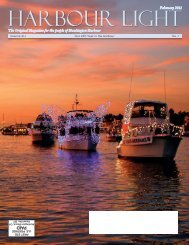 February 2011 The Original Magazine for the people of Huntington ...