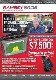 Bargain price!