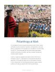 Private Giving '10-'11(PDF) - Institutional Advancement - University ... - Page 7