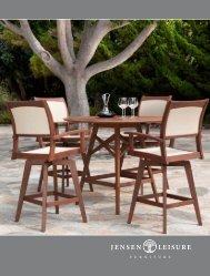 Download a pdf - Jensen Leisure Furniture
