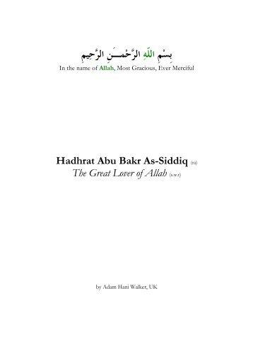 Hadhrat-Abu-Bakr-20080304MN