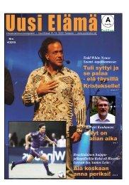Uusi Elämä Nro 2/2008