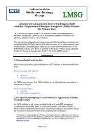 (ACE) inhibitor / Angiotensin-II Receptor Antagonist (A2RA)