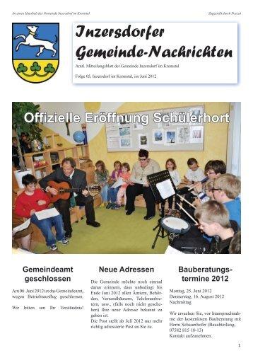 (5,18 MB) - .PDF - Gemeinde Inzersdorf im Kremstal
