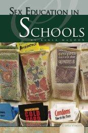 Sex Education in Schools - Sharyland ISD