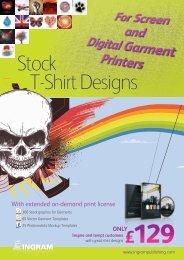 Download 4-Page Promotional Brochure for ... - Ingram Publishing