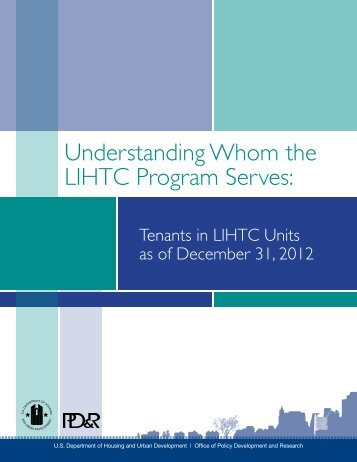 2012-LIHTC-Tenant-Data-Report-508