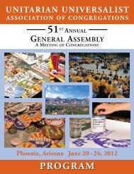 Program 2012:Program 2008.qxd.qxd - Unitarian Universalist ...
