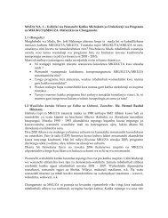 MADA NA - The Foundation for Civil Society