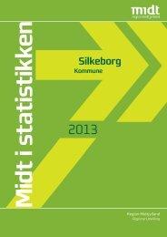 Silkeborg Kommune - Region Midtjylland