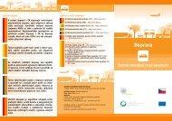 Doprava - CENIA, česká informační agentura životního prostředí