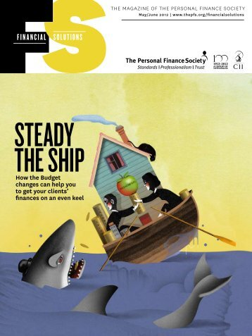 (May - June 2012) Full issue - The Chartered Insurance Institute