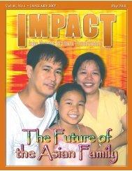 January 2007 - IMPACT Magazine Online!