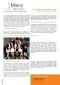 LA LAMPE LAMPE - Ecole des Mines de Nancy - Page 4