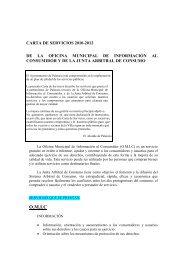 O.M.I.C - Ayuntamiento de Palencia
