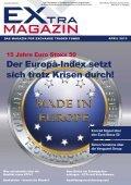 Euro Stoxx 50 - DerivateNews - Seite 3