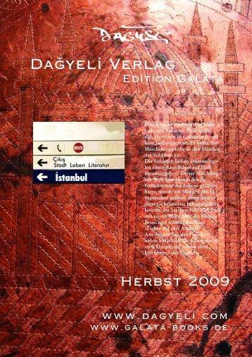 Dağyeli Verlag - Dagyeli Verlag