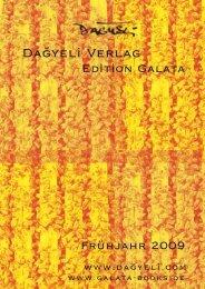 Daðyeli Verlag