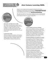 Information & Communication Skills Thinking and Problem-Solving ...