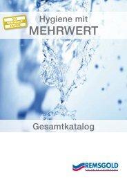 MEHRWERT - Remsgold