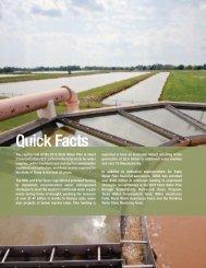 Chapter 9 Financing Needs - Texas Water Development Board